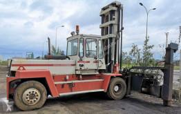 carrello elevatore grande portata Svetruck