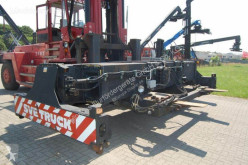 reach stacker Svetruck