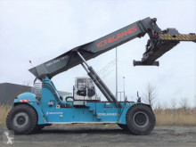 SMV 4542TBX5 Reach stacker