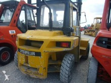 Caterpillar onbekend DP70