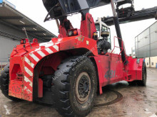 reach stacker Ferrari