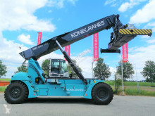 reach stacker usado