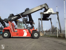 reach-Stacker (konteyner istifleyici) Kalmar