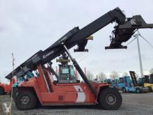 reach-Stacker (konteyner istifleyici) ikinci el araç
