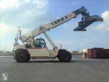 Terex TFC45 Reach stacker