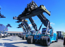 reach-Stacker (konteyner istifleyici) SMV