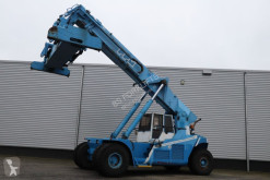 reach stacker PPM