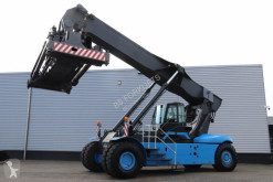reach stacker Linde