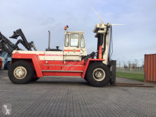 Svetruck 30120 46 4 Whl Counterbalanced Forklift >10t
