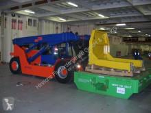 Bekijk foto's Heftruck extra zware lasten nc Meclift ML1812R