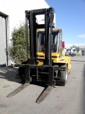 View images Caterpillar V 225 heavy forklift