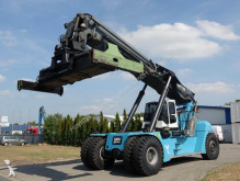 View images SMV SC4531TB5 heavy forklift