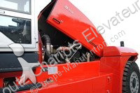 used n/a heavy duty forklift FD320T - n°2758213 - Picture 2