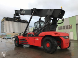 used Linde reach stacker C4531TL5 - n°2758217 - Picture 2