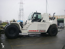 used Terex reach stacker TFC45 - n°2758224 - Picture 2
