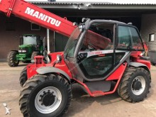 View images Manitou MHT950L Turbo heavy forklift