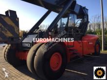 Voir les photos Chariot élévateur gros tonnage Linde C4130/4