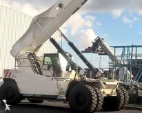 Voir les photos Chariot élévateur gros tonnage Konecranes R5-33