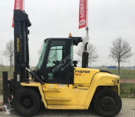 View images Hyster H12XM-6 4 Whl Counterbalanced Forklift >10t heavy forklift