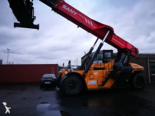 reach-Stacker Sany RSC4531G Diesel occasion - n°3109949 - Photo 2