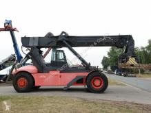 Bekijk foto's Heftruck extra zware lasten Linde C4535TL5