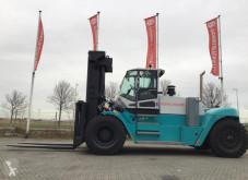 Просмотреть фотографии Большегрузный погрузчик SMV 25-1200C 4 Whl Counterbalanced Forklift >10t