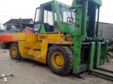 View images TCM 25Tons heavy forklift