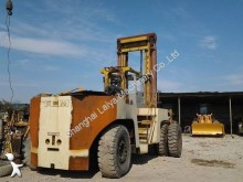 Voir les photos Chariot élévateur gros tonnage TCM FD450