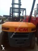 Voir les photos Chariot élévateur gros tonnage TCM FD100Z8