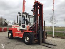 Bekijk foto's Heftruck extra zware lasten Svetruck 13,6 60-32 4 Whl Counterbalanced Forklift >10t