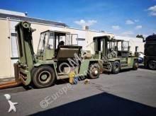 Voir les photos Chariot élévateur gros tonnage Valmet