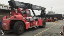 Voir les photos Chariot élévateur gros tonnage SMV SC4535TB5