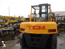 used TCM heavy duty forklift 10Tons Diesel - n°893576 - Picture 3