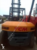 View images TCM FD100Z8 heavy forklift