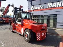 Bekijk foto's Heftruck extra zware lasten Kalmar DCE 160-12 Fork positioner, Side shift
