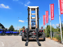 Bekijk foto's Heftruck extra zware lasten Svetruck 52120-60 4 Whl Counterbalanced Forklift >10t
