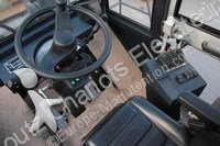 used n/a heavy duty forklift FD320T - n°2758213 - Picture 4