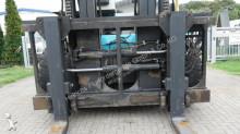 Voir les photos Chariot élévateur gros tonnage SMV SL20-1200A