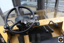 Voir les photos Chariot élévateur gros tonnage Caterpillar DP-150