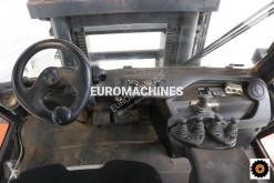 Voir les photos Chariot élévateur gros tonnage Linde H-80-D-01-900 (396)