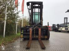 查看照片 大吨位可升降式叉车 Hyster H16XM-6 4 Whl Counterbalanced Forklift >10t