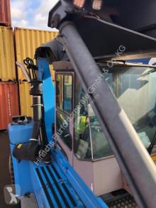 查看照片 大吨位可升降式叉车 Kalmar DRF100-54S6
