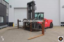 Bekijk foto's Heftruck extra zware lasten Kalmar DCE-160-12
