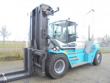 View images SMV 16-1200C 4 Whl Counterbalanced Forklift >10t heavy forklift