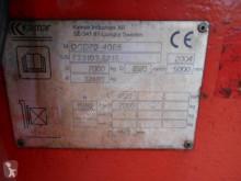 Voir les photos Chariot élévateur gros tonnage Kalmar DCD70-40E5