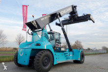 View images SMV 4531 TC5 Reach stacker heavy forklift