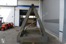 Voir les photos Chariot élévateur gros tonnage nc KAUP - 25T183C