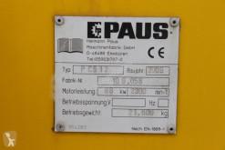 Bekijk foto's Heftruck extra zware lasten Paus PCS12