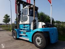 Voir les photos Chariot élévateur gros tonnage SMV 13,6-600B 4 Whl Counterbalanced Forklift >10t