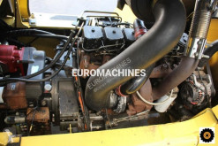 View images Hyster H-14.00-XM heavy forklift